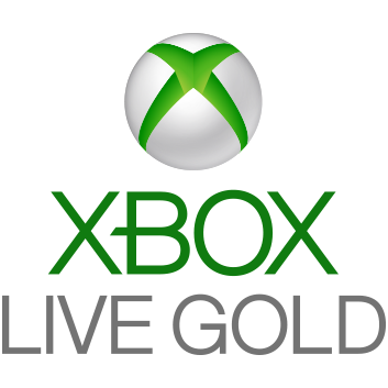 Xbox live logo png. Crackdown for one pre