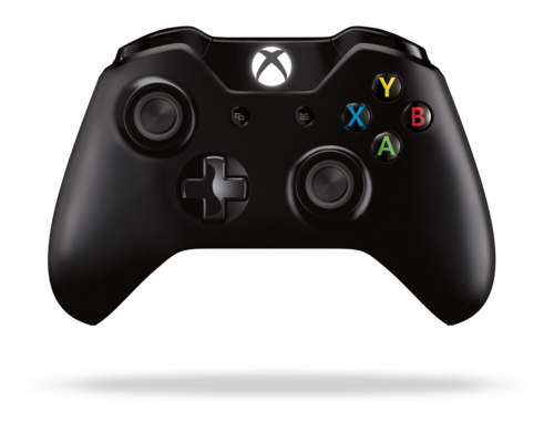 Xbox one controller png.