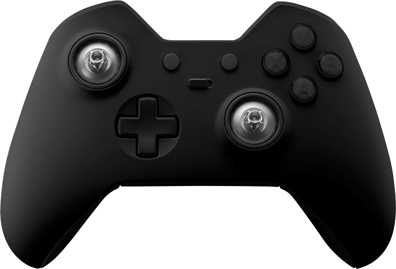 Xbox one controller png. Custom controllers scuf elite