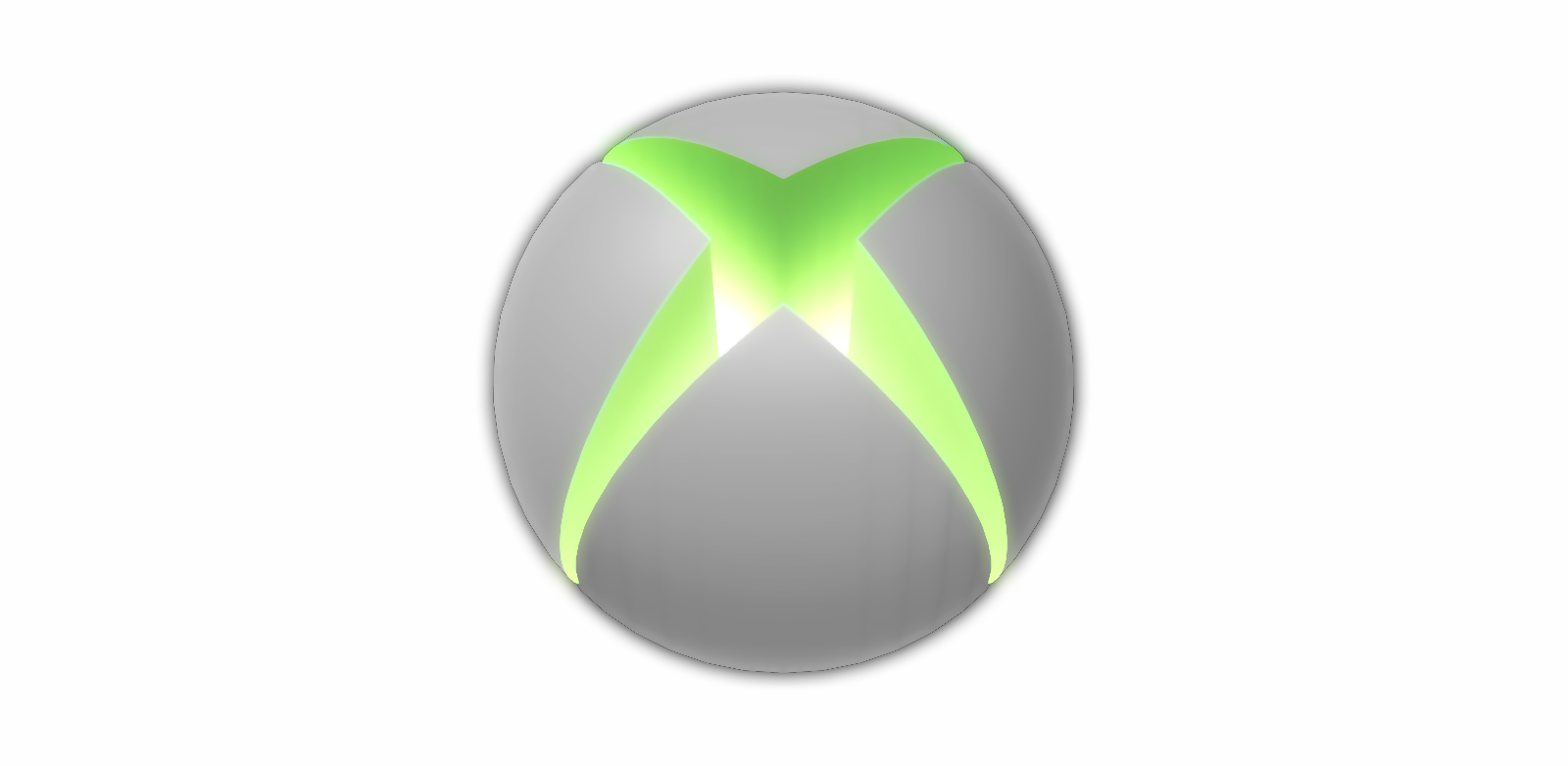 Xbox One Png Logo Picture 754347 Xbox One Logo Png