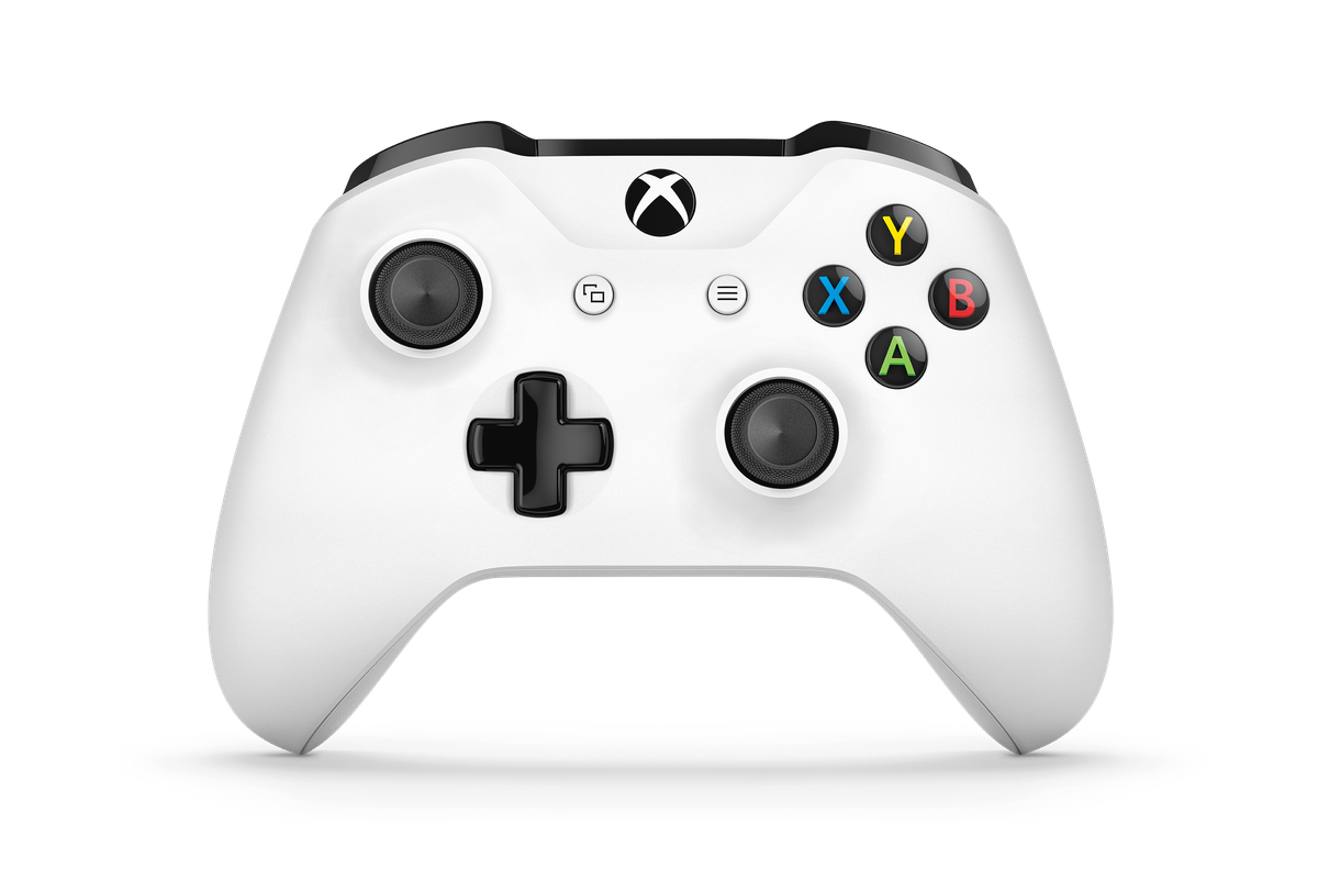 xbox one s controller png