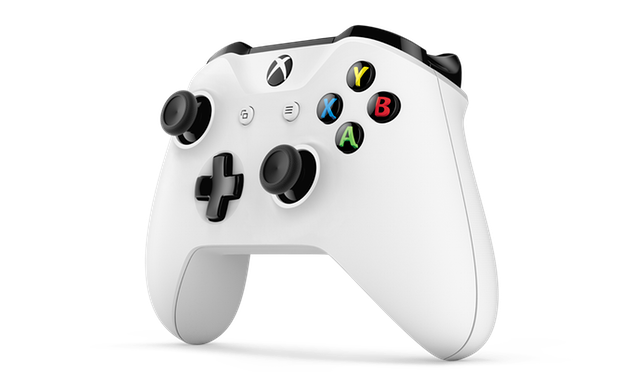 Xbox 360 s png. One controller gamezone