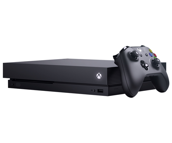 xbox one x png