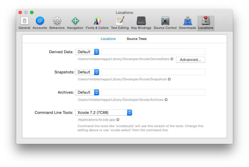 Xcode compress png files error. How to delete derived