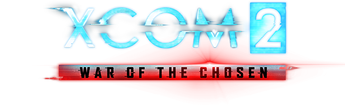 Xcom 2 War Of The Chosen Transparent & PNG Clipart Free Download