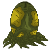 Xenomorph egg png. Icon by drakhand on