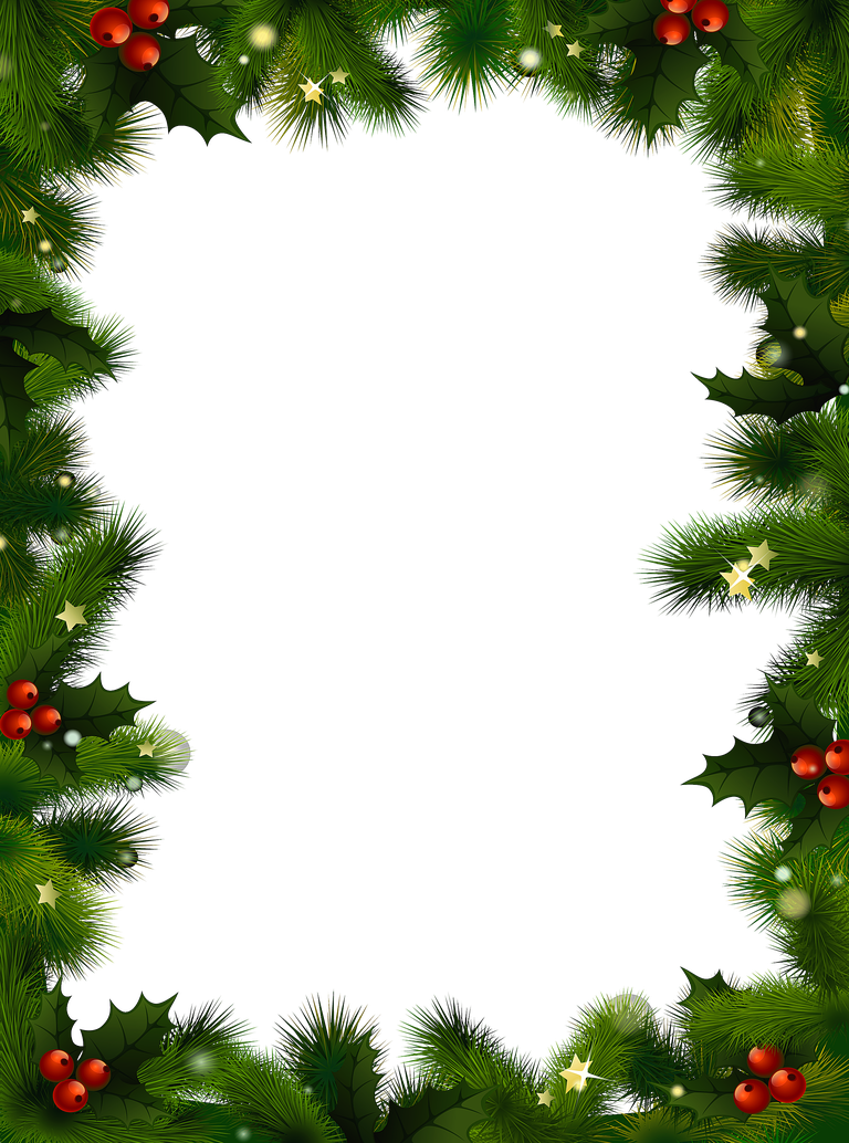 free you can. Christmas png borders svg free download