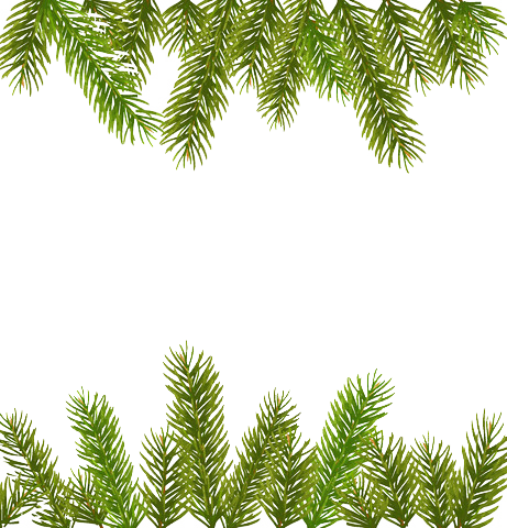 Garland png image. Xmas by iamszissz on