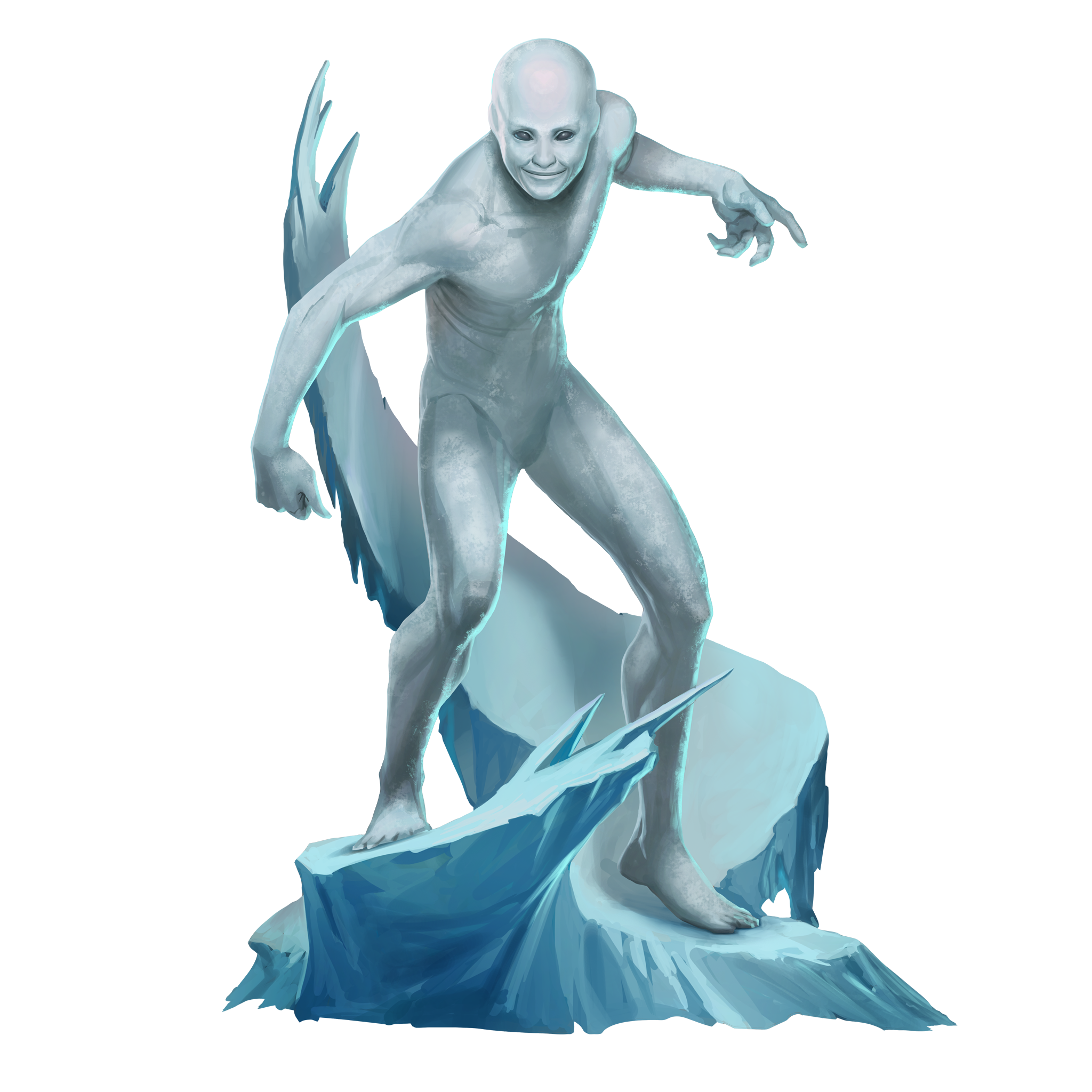 Xmen drawing ice man. Iceman character art pinterest