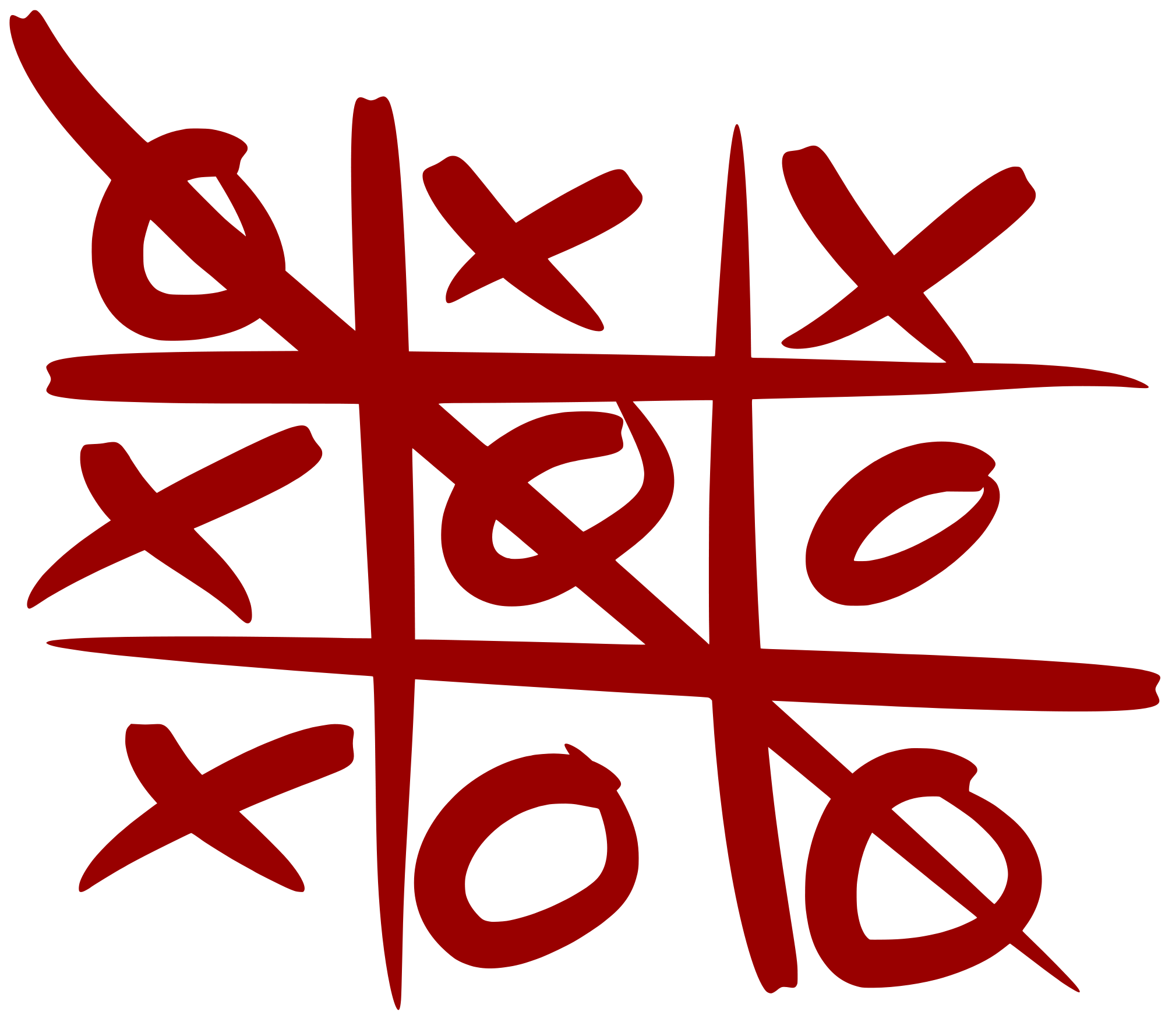 Xoxo svg arrow. Tic tac toe wikipedia