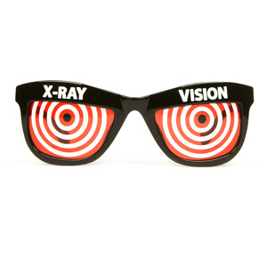 xray clipart vision