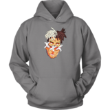 Xxxtentacion face png. Hoodie in color apparel