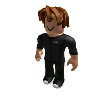 Xxxtentation hair png. Profile roblox dark green