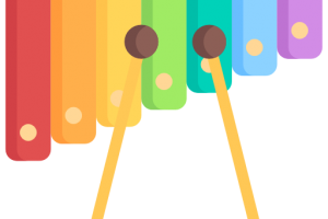 Xylophone clipart. Station related wallpapers