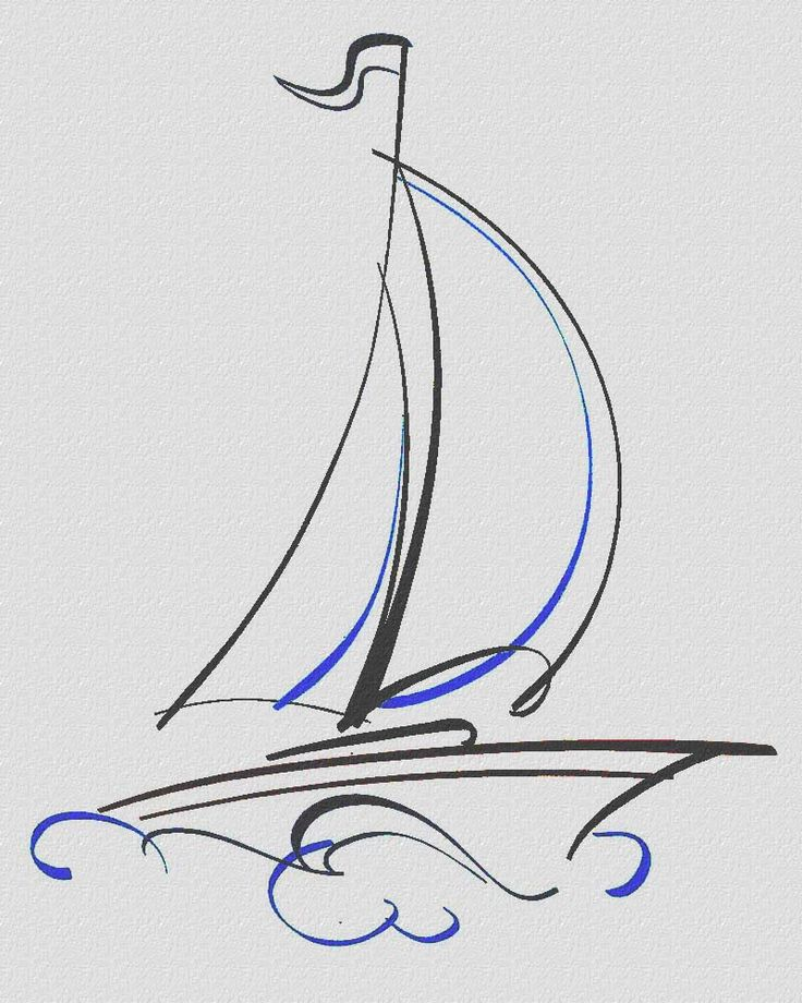 Yacht clipart little boat. The best images on