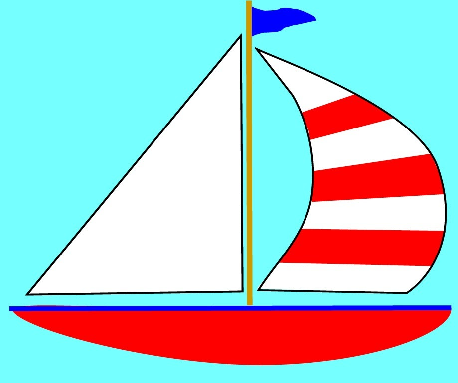 Yacht clipart real boat.
