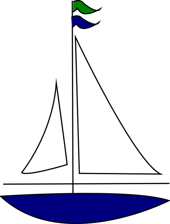 Yacht png animated. Svg free download