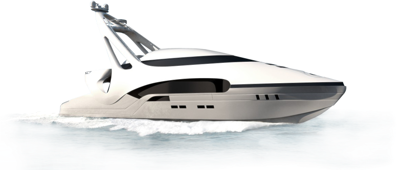 Transparent lake boat. Download hd yacht png