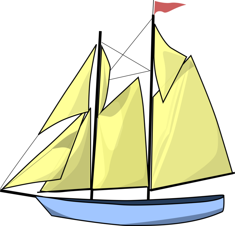 Yacht png clipart. Sailboat sailing ship free