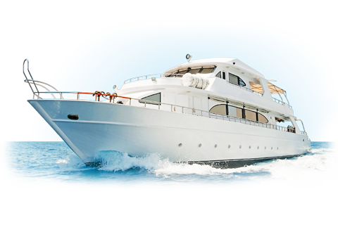Yacht png cruise. Cheap holidays compare best