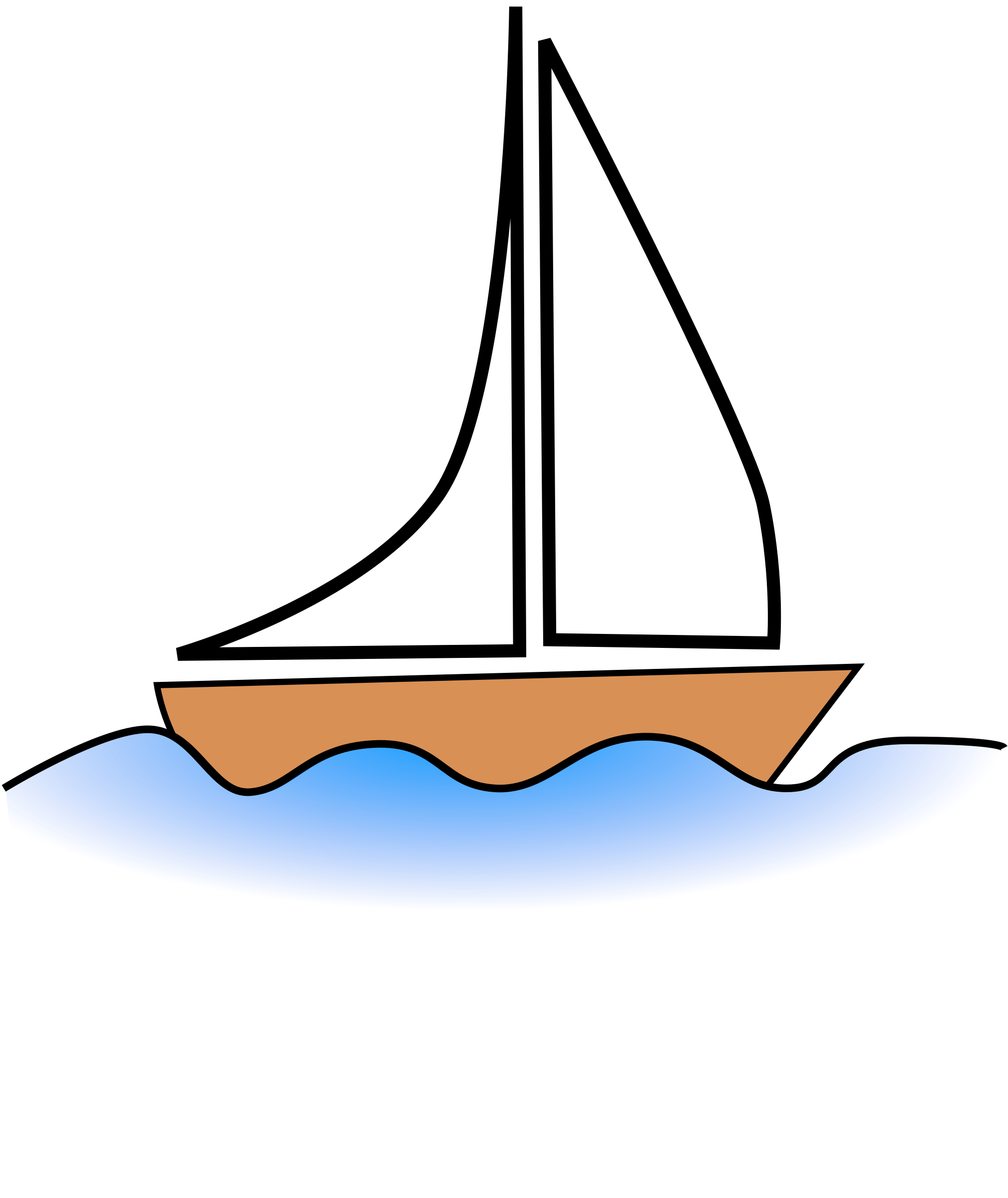 Yacht png free clipart. Svg download green