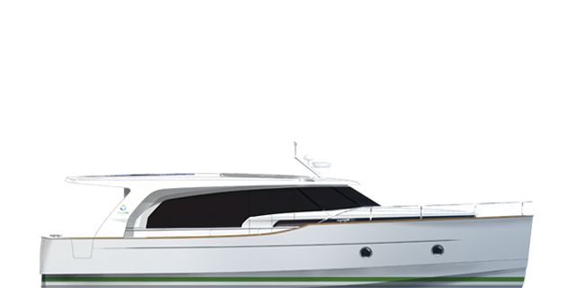Yacht png high energy. Greenline yachts north america