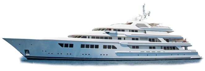 Yacht png luxury. Noise control for yachts