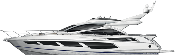 Sunseeker luxury yachts sport. Yacht png small ship vector free stock