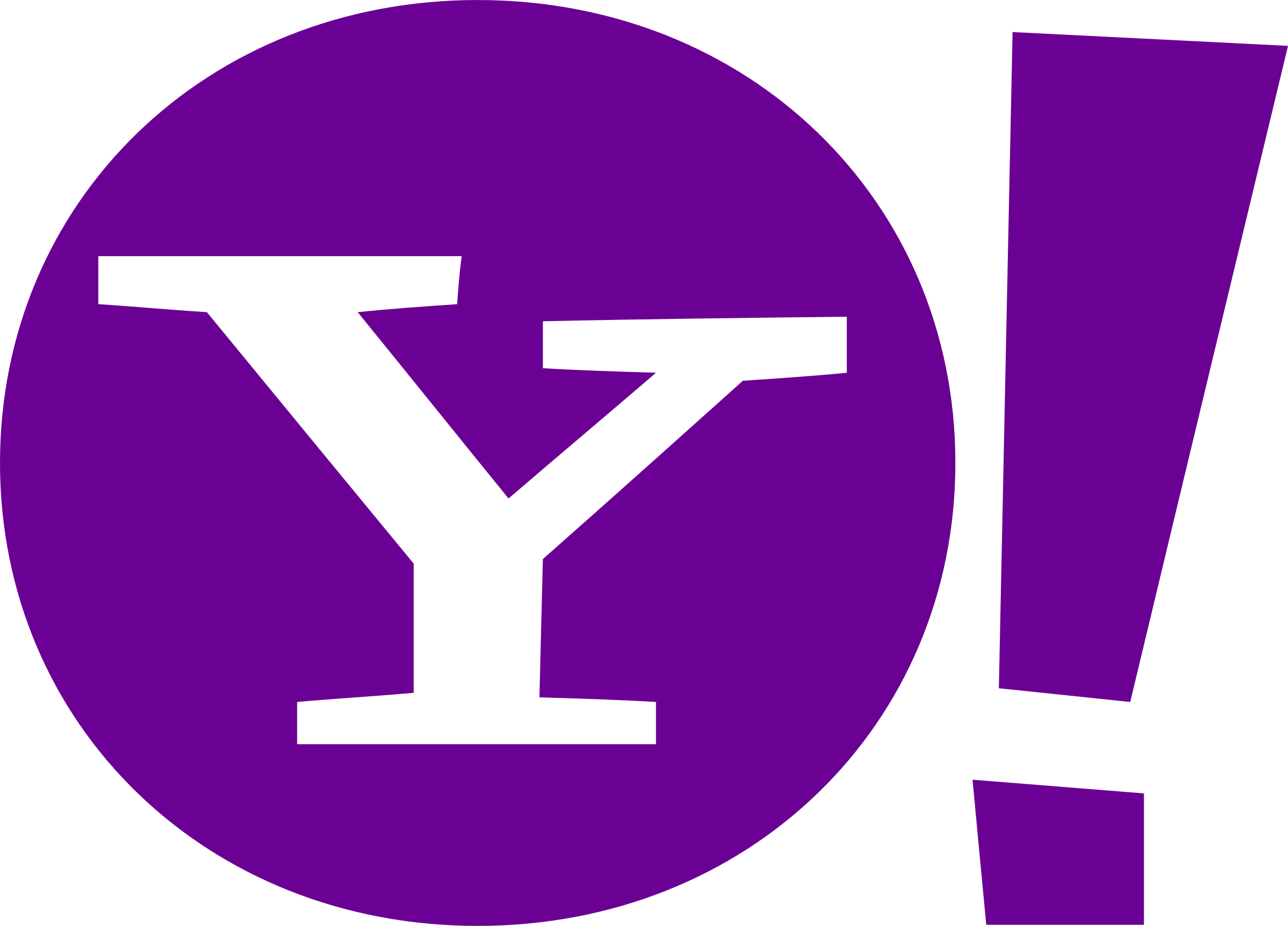 Yahoo logo png. Icon transparent svg vector