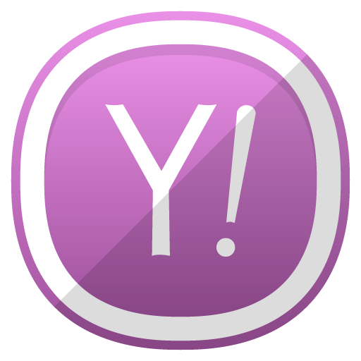 yahoo mail icon png