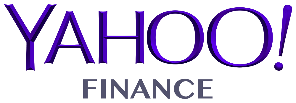 Yahoo news logo png. Finance hires two new