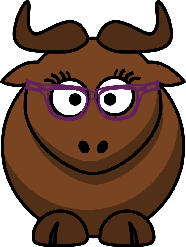 Yak clipart trainer. Cliparts for free