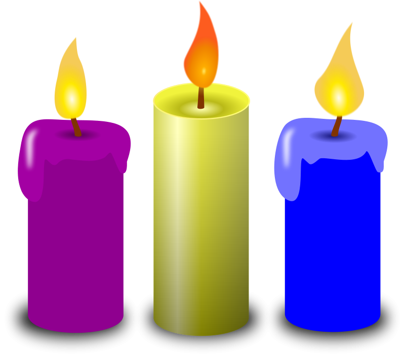 Yankee candles png clipart. Free to use public