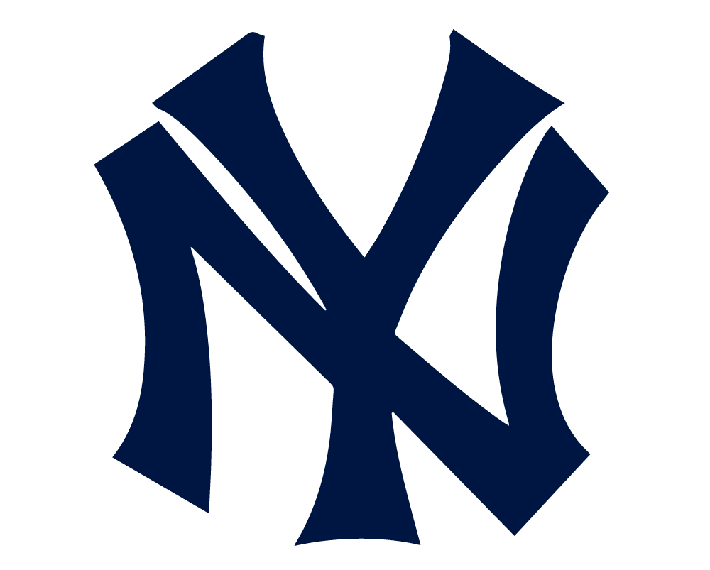 Yankees logo png. History of the new