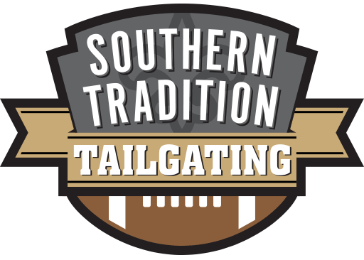 Yard clipart football tailgate. New orleans southern tradition