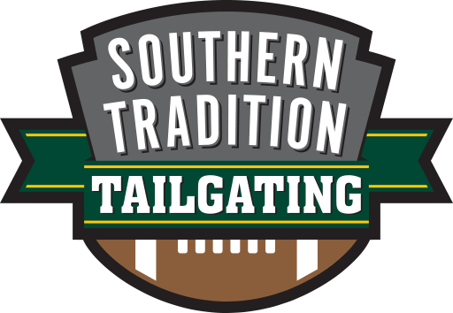 Yard clipart football tailgate. Baylor southern tradition tailgating
