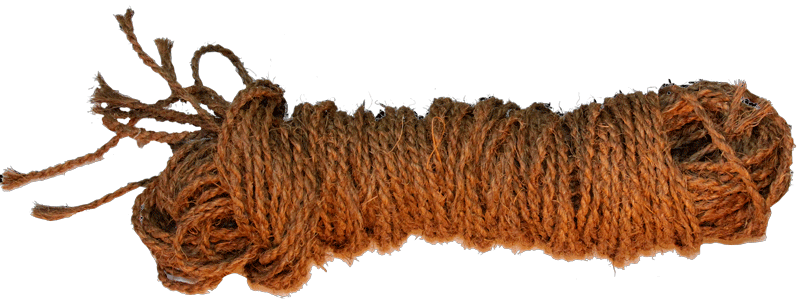 Yarn string png. Hop twine coir your
