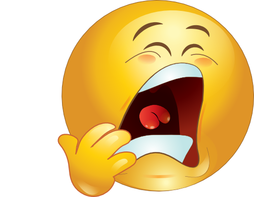Yawn clipart. Free yawning cliparts download