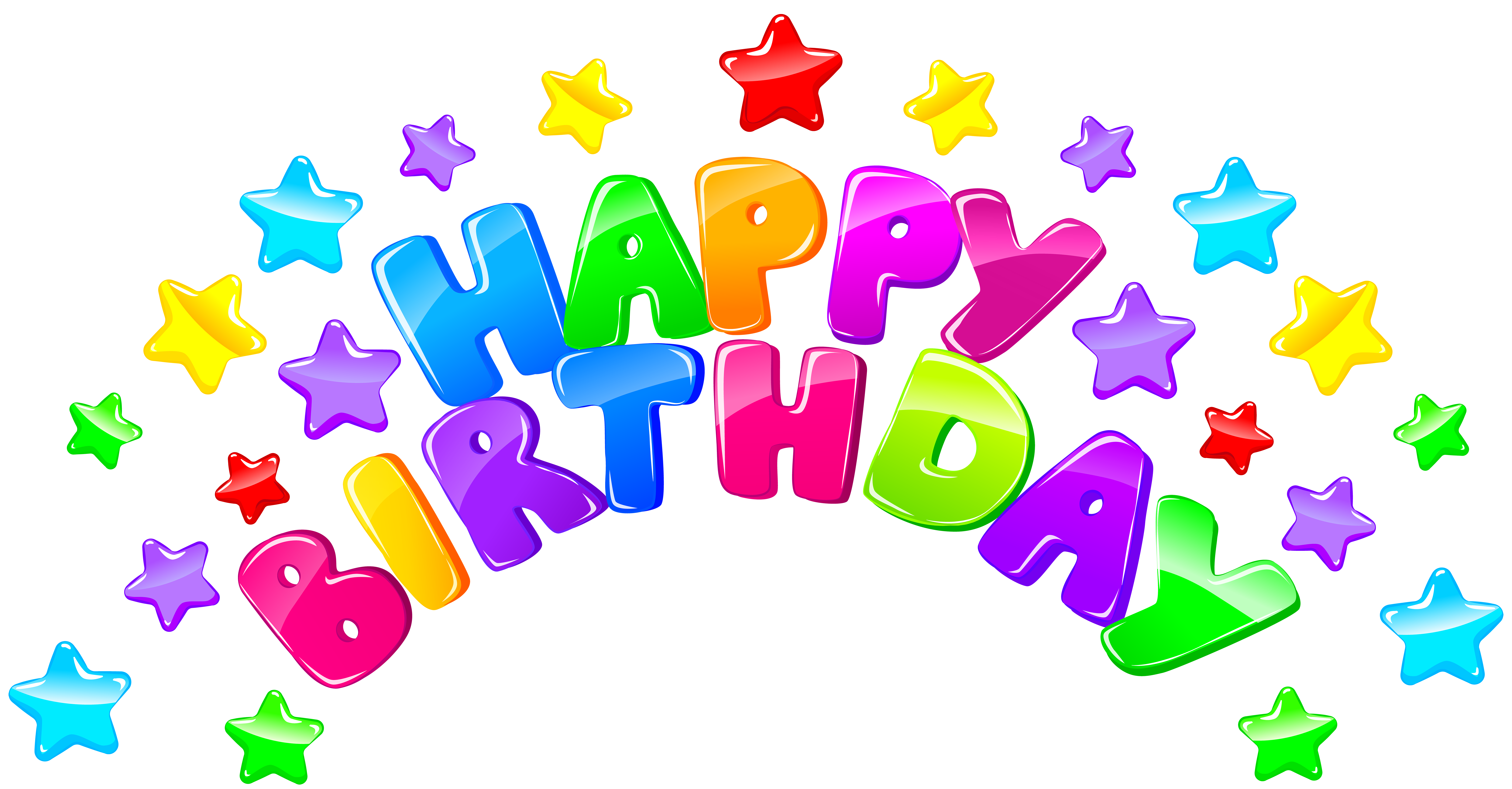 Happy Belated Birthday Images Transparent Png Clipart Free