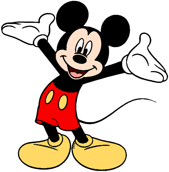 Clip art disney galore. Captain clipart mickey mouse image library library
