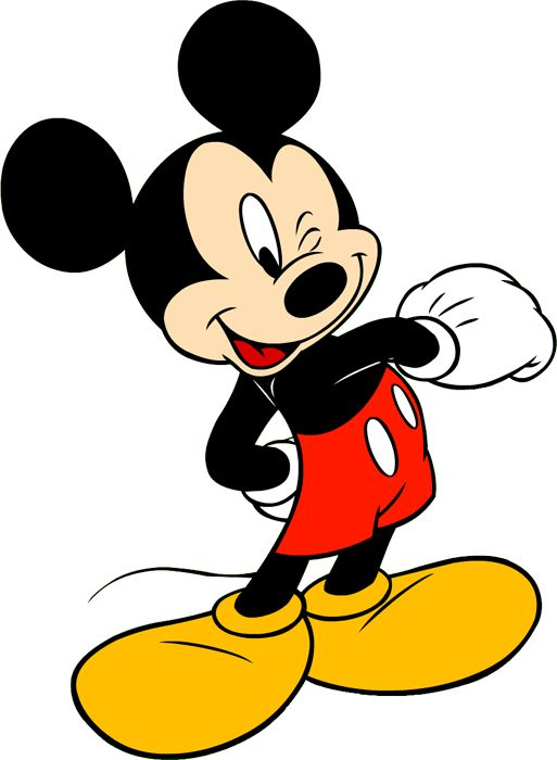 Yay clipart mickey mouse. Best images on