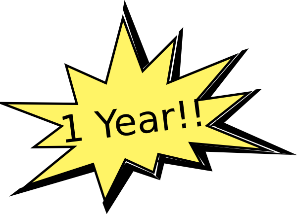 year clipart 10 year