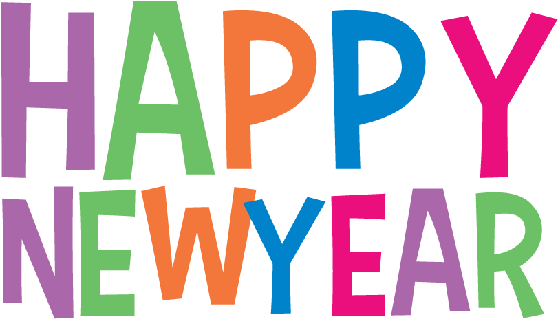 Year eve clipart fireworks. Download new happy clip