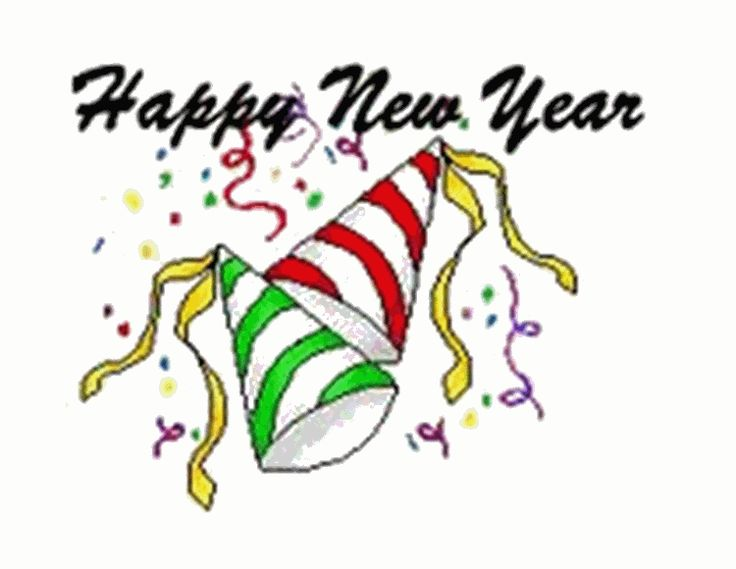 Year eve clipart happy. New years cilpart pretentious