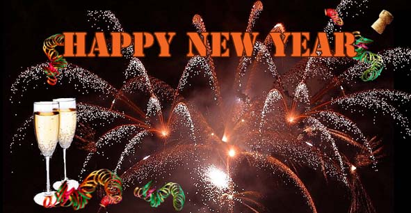 Year eve clipart happy. New years newyearsclipartfireworks