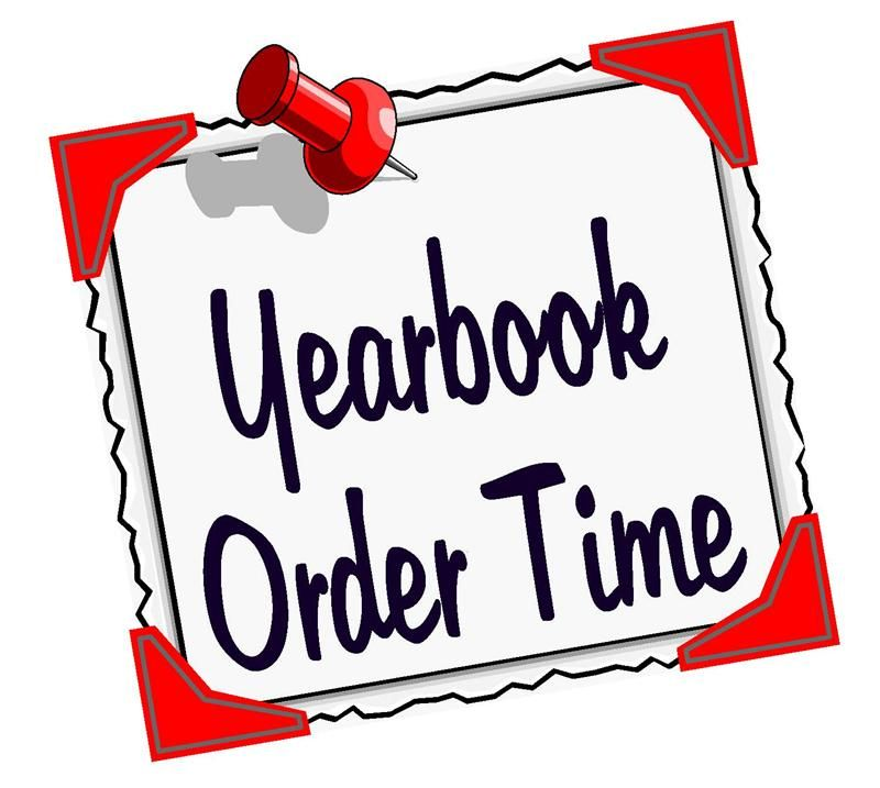 Yearbook clipart. Yearbooks river place elementary
