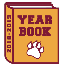 Yearbook clipart fancy camera. Spring hill pto the