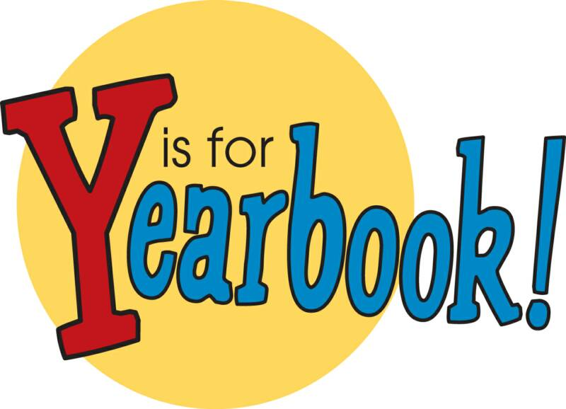 Yearbook clipart making memory. Group panther pencil and