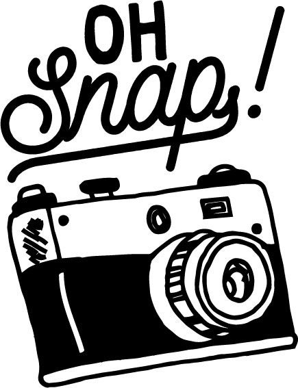 Yearbook clipart snapshot camera. Park maitland newsletter send