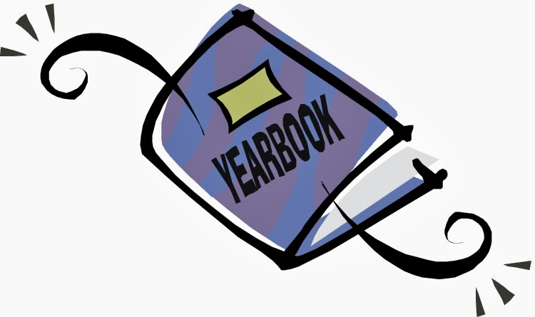 yearbook clipart yearbook club